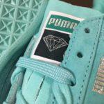 puma Classic × Diamond Supply