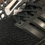 adidas UltraBOOST CL Triple Black