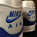 NIKE AIR MAX 1 ANNIVERSARY Royal