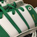 adidas PALACE OReardon Green